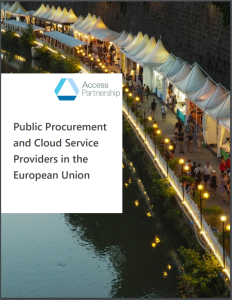 Eu Procurement Cover