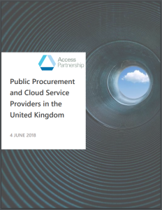 Cloud Procurement UK