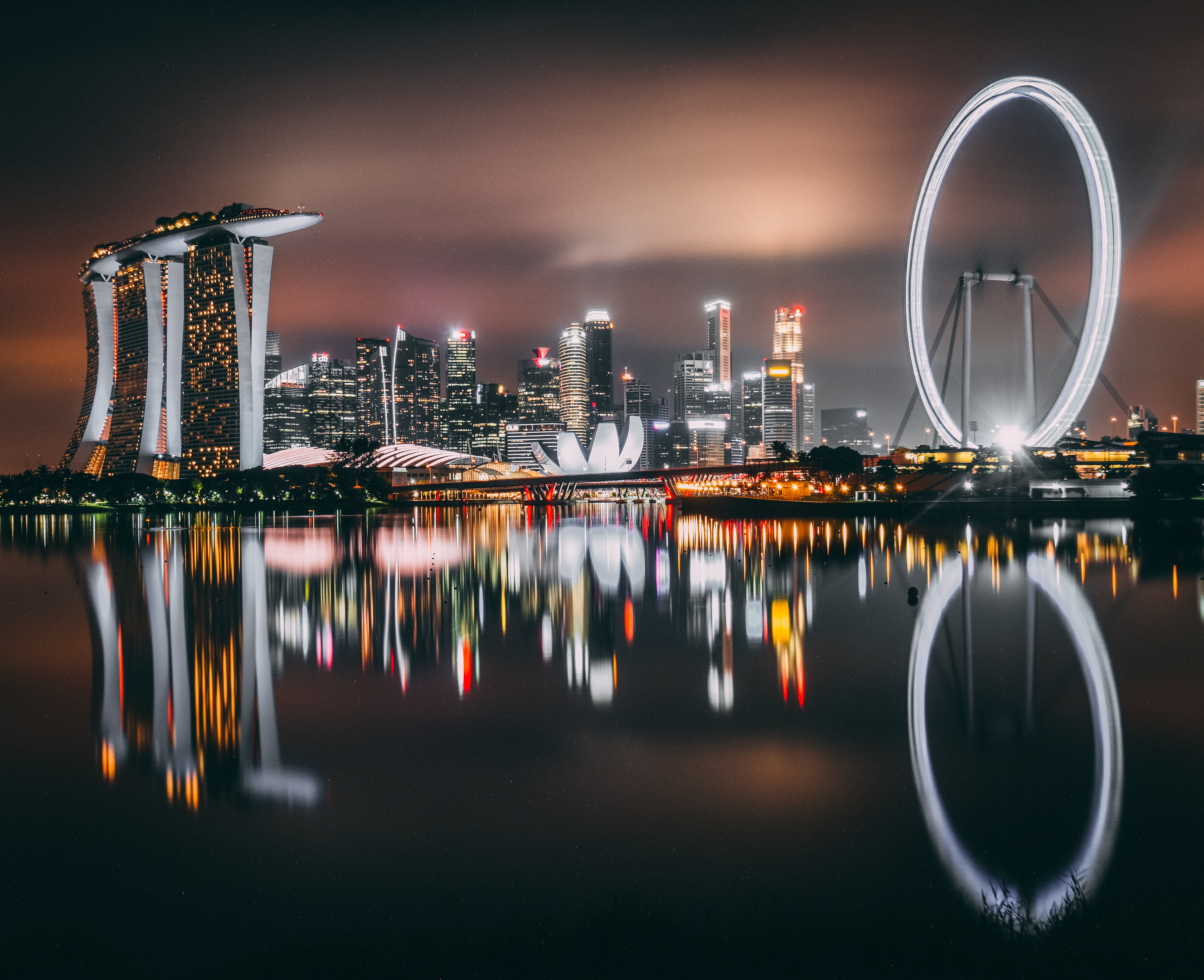 Trends to Watch 2019: Smart Cities in Asia Get Smarter | Access