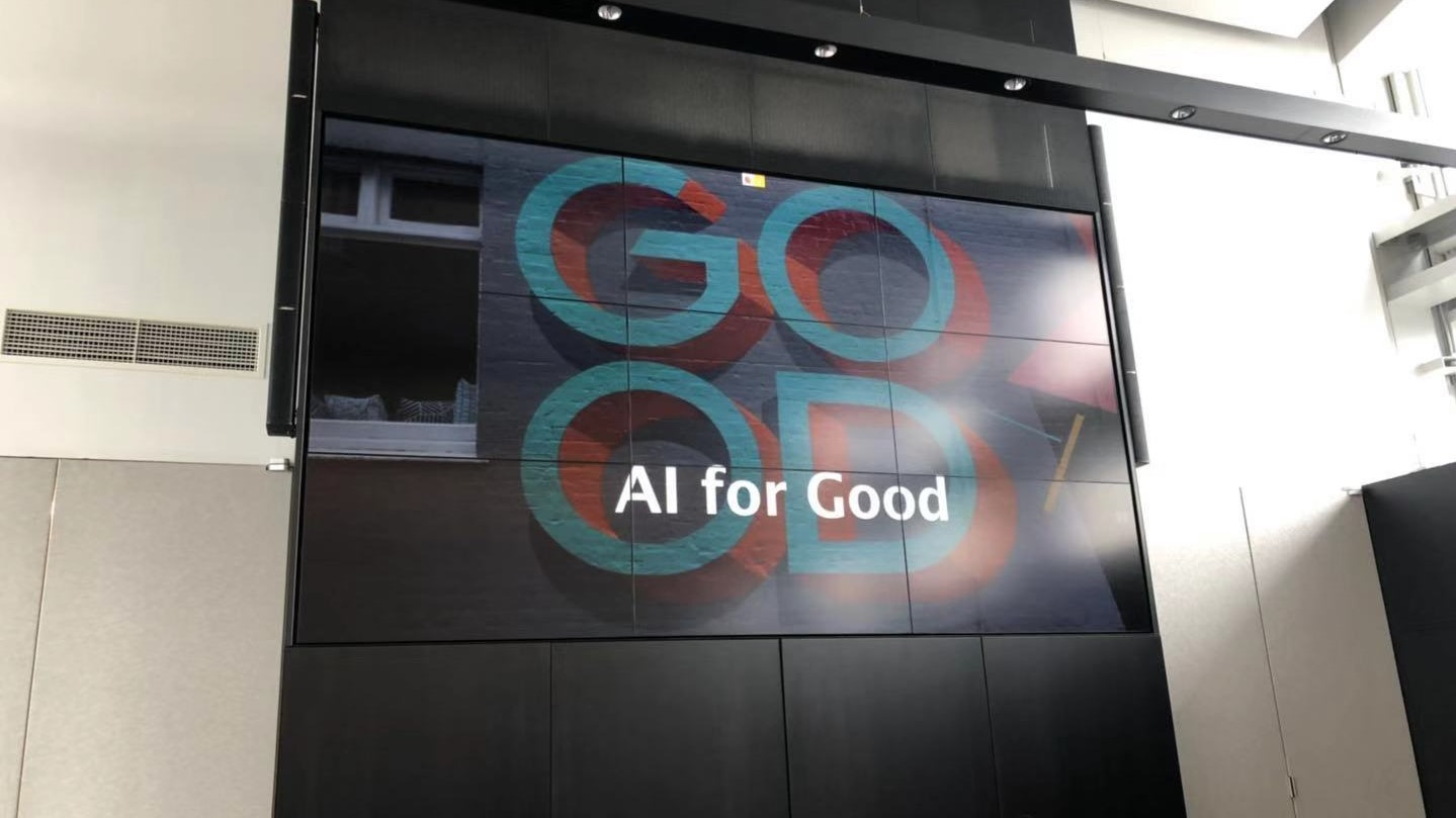DLF AI for Good