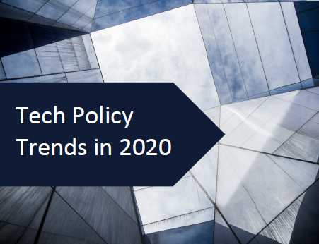 Tech Policy Trends in 2020