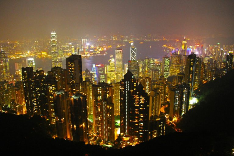 The Diplomat: What Does Hong Kong's National Security Law Mean for Tech Companies?