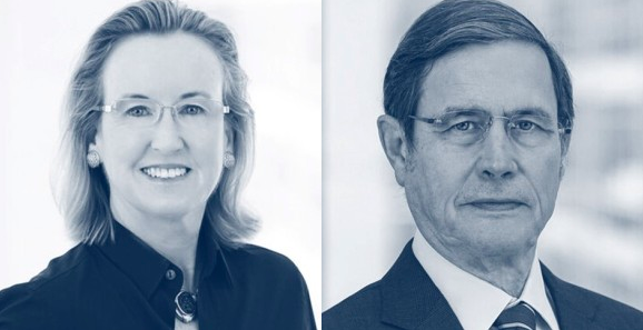 Q&A with Nancy Victory and Mike Senkowski: The Global Pandemic is Accelerating Change in the Telecoms and Tech Sectors