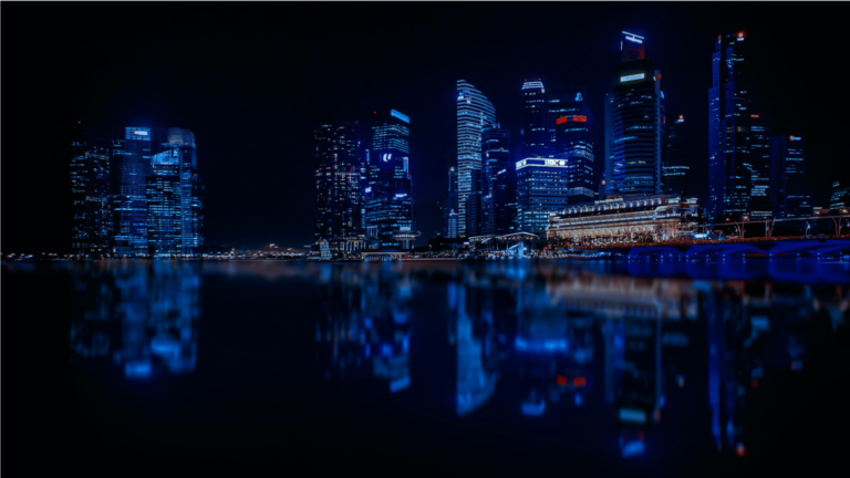 Upcoming Webinar | Is Asia a Tech Policy Leader or Follower? on 23 September