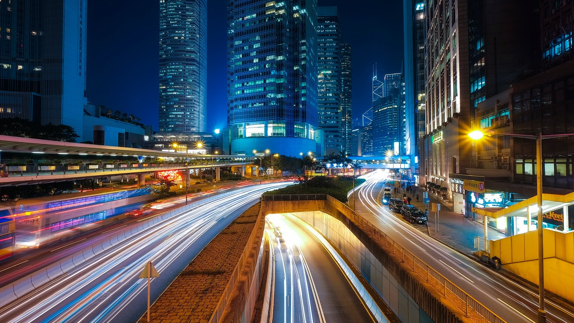 Corporate Compliance Insights: Navigating Business Uncertainty in a New Hong Kong
