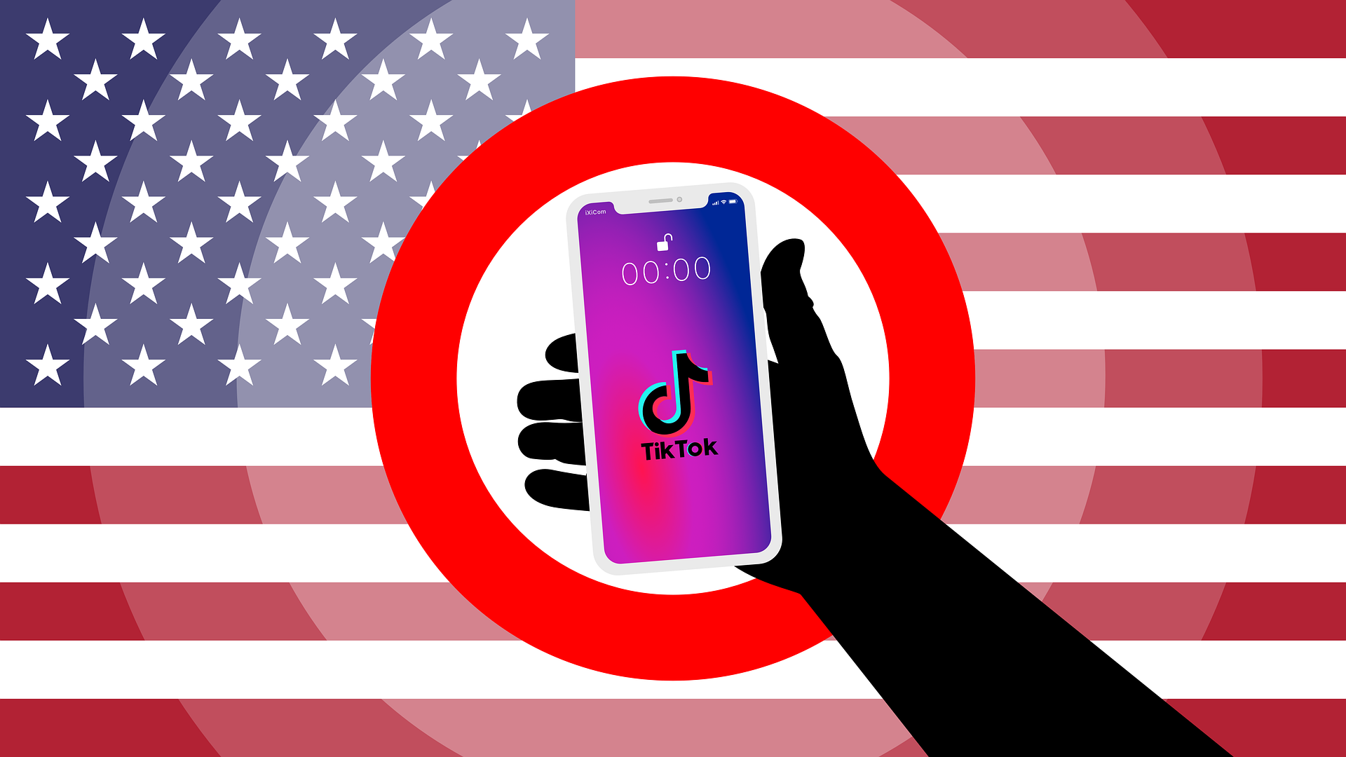 Access Alert: U.S. Publishes Restricted Transactions with TikTok and WeChat