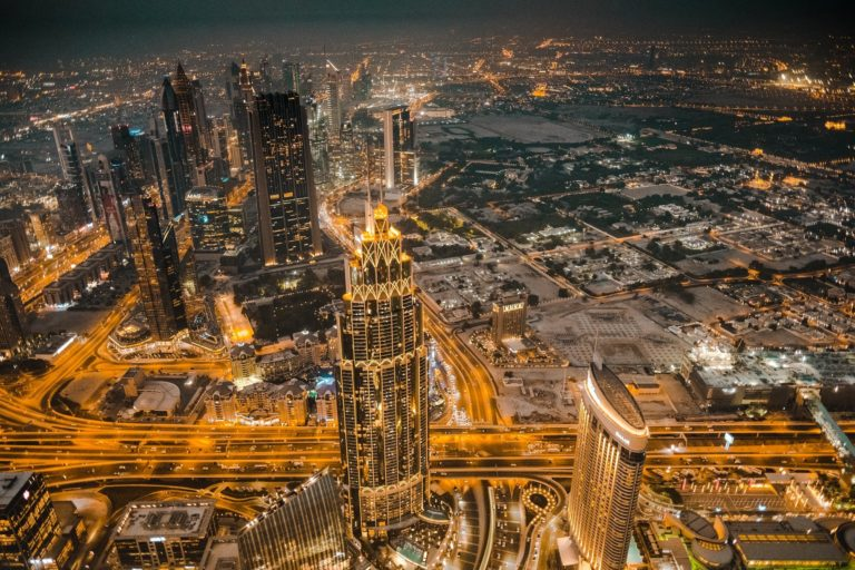 Upcoming Webinar: What Comes Next? The Future of Digital Policy in the Middle East