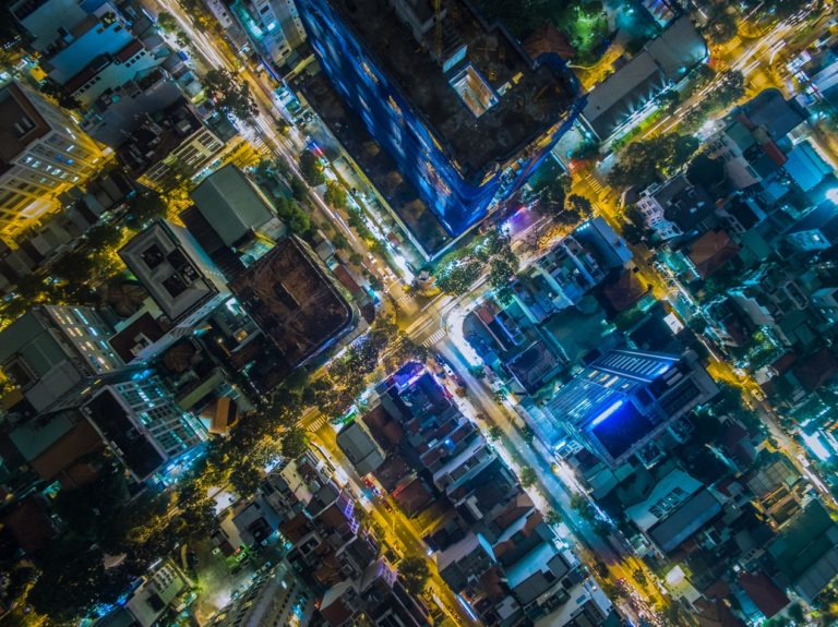 Guiding the Evolution of Smart Cities