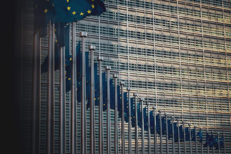 Access Alert: European Commission Presents Europe's Digital Decade