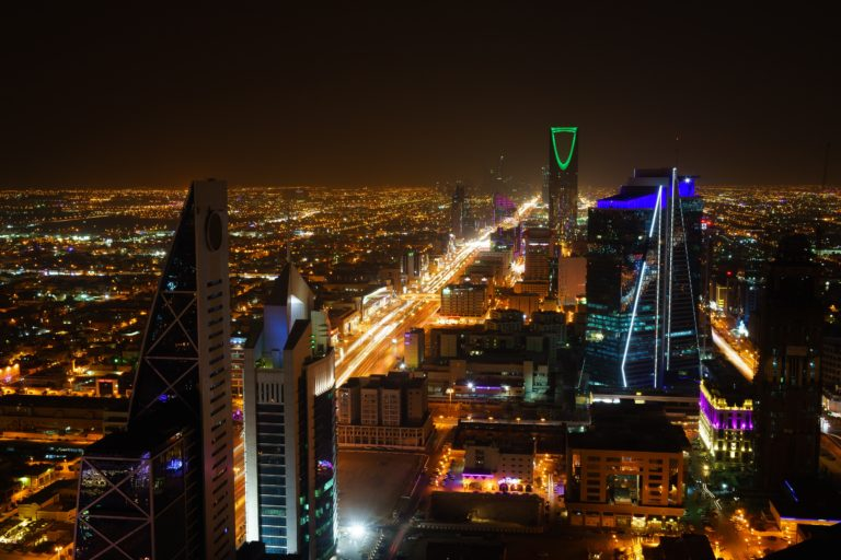 Introducing the Digital Cooperation Organization: Towards a Common Digital Market in the Middle East?