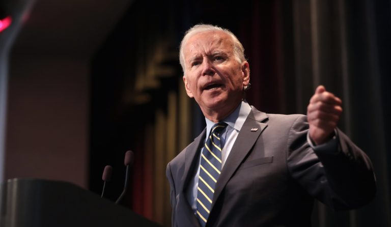 Access Alert: Biden's 100 Days Address Looks to Build Back Better Agenda