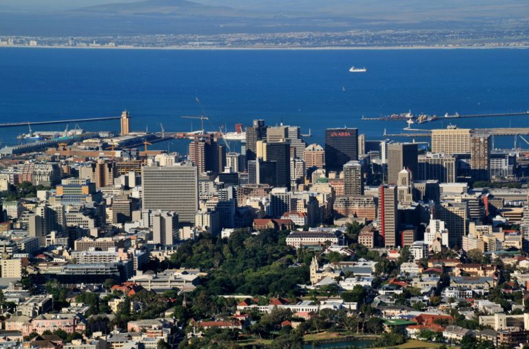 Access Alert: National Data and Cloud Policy South Africa