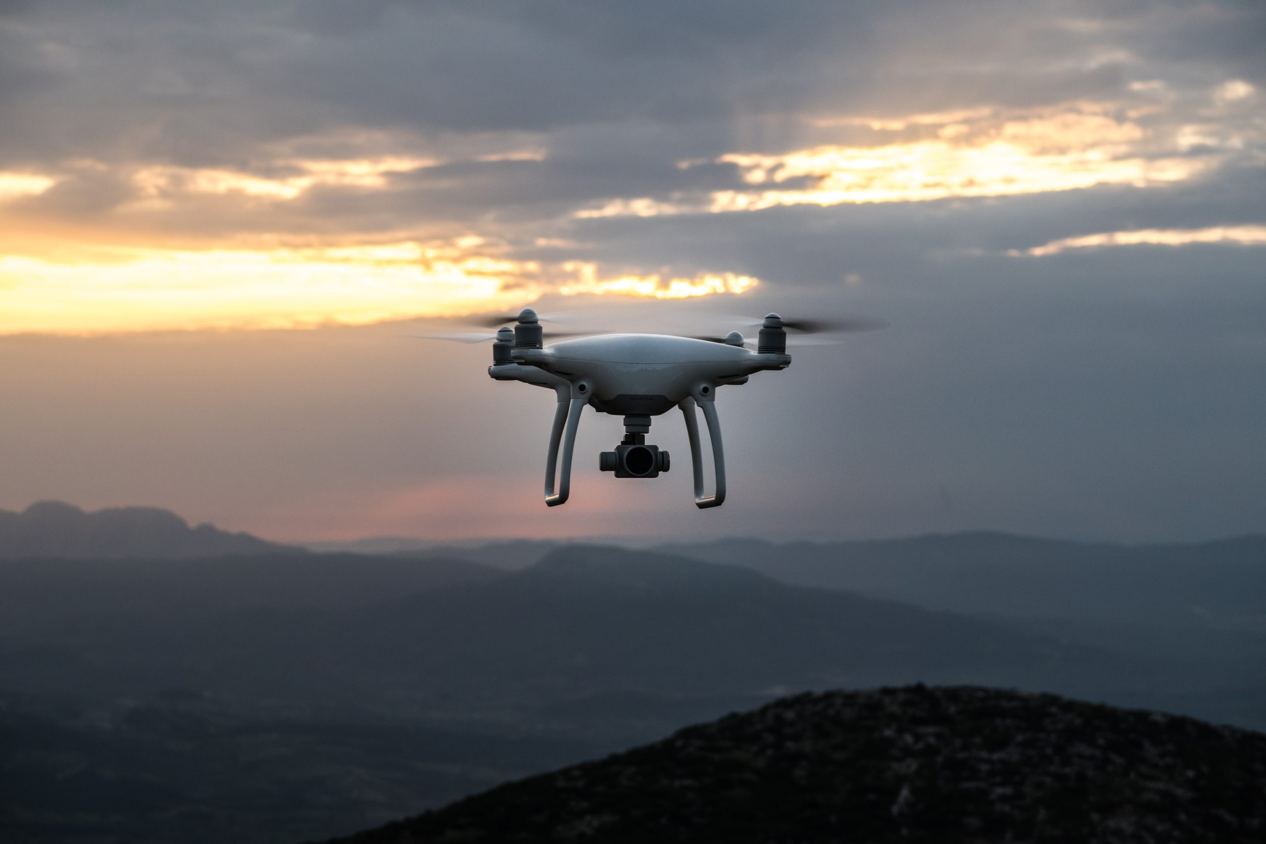 The Dawn of Automation in Drones