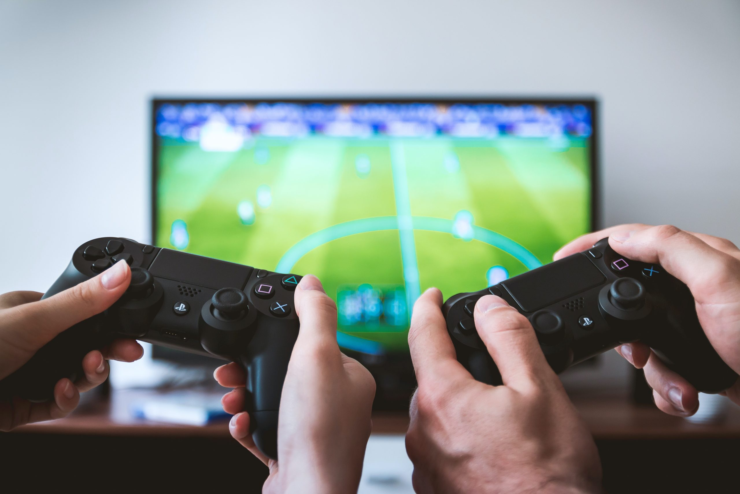 Gaming and the Data Economy