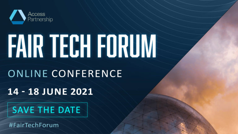Fair Tech Forum 2021