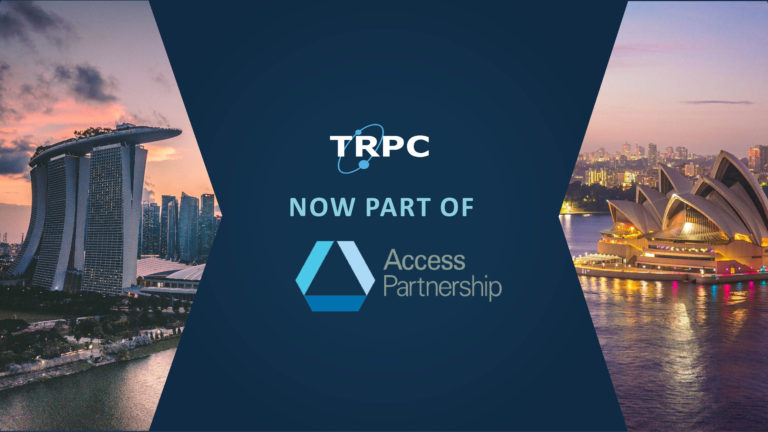 TRPC Joins Access Partnership to Bolster Advisory Service in Asia Pacific