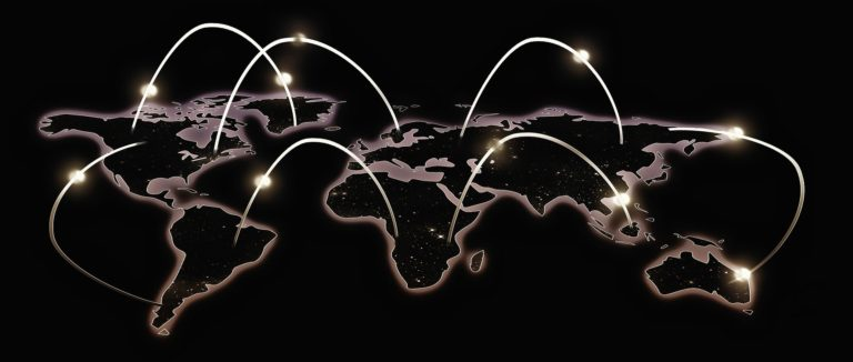 Beyond Borders: The Implications of ICT on Trade