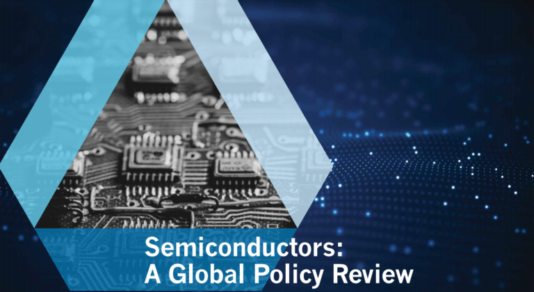 Access Partnership Releases Semiconductor Global Policy Report