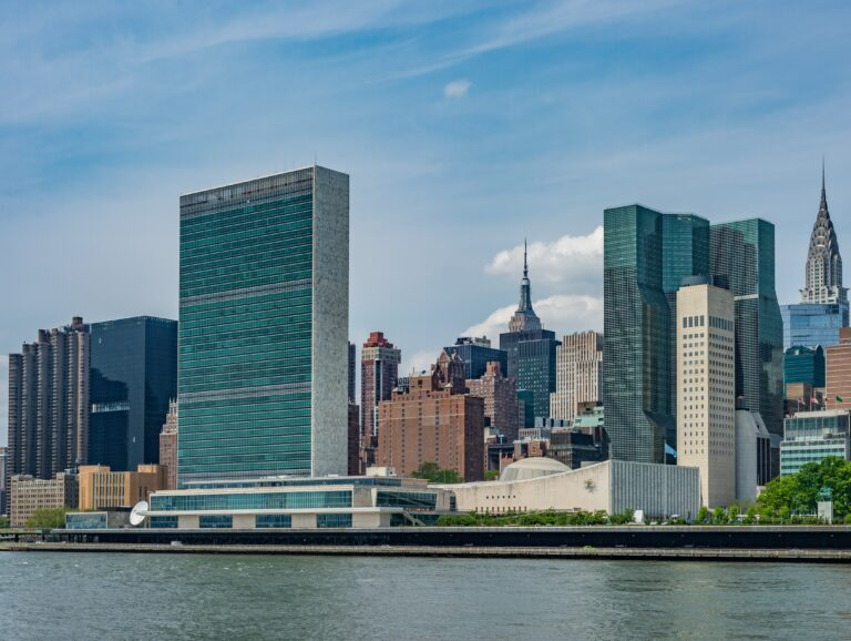 UN General Assembly: What to Expect in Digital Policy